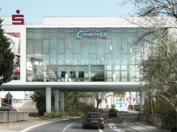 Cineplex Bensberg