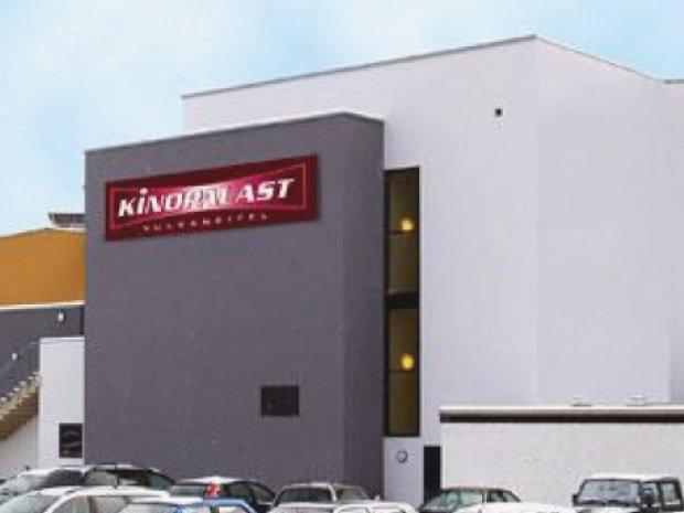 Kinopalast
